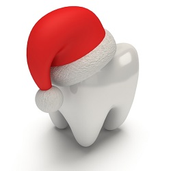 Enjoy Great Dental Health During The Holidays